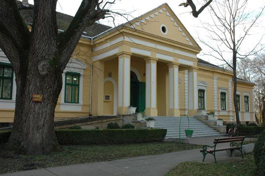 Дворац Дунђерски