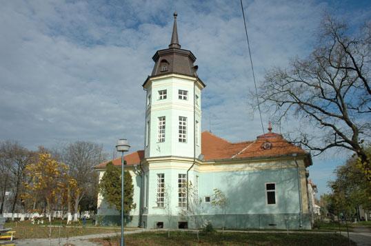 Kaštel Stari Lec