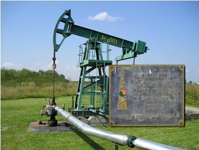 Нафтна бушотина