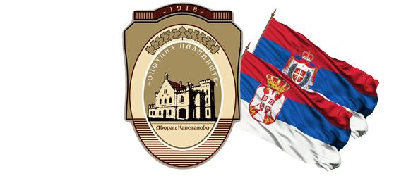 Opština Plandište