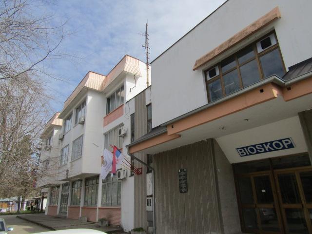 Kulturno Obrazovni Centar Vuk Karadzic Plandiste Opstina Plandiste